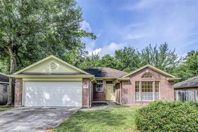 22715 Tree House Lane, Spring, TX 77373 (MLS #39961298) :: Christy Buck Team