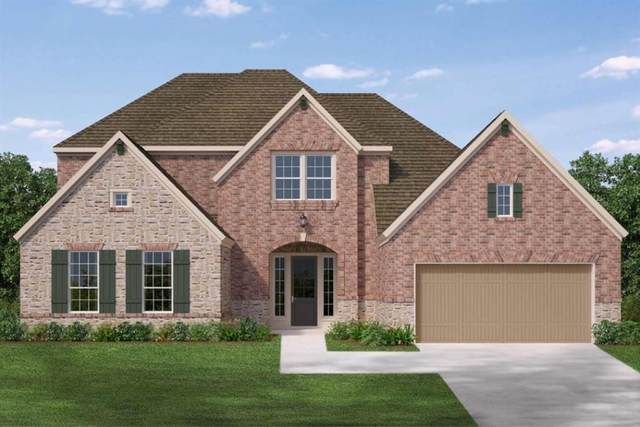 10023 Serenity Grove Drive, Missouri City, TX 77459 (MLS #39961721) :: The Wendy Sherman Team