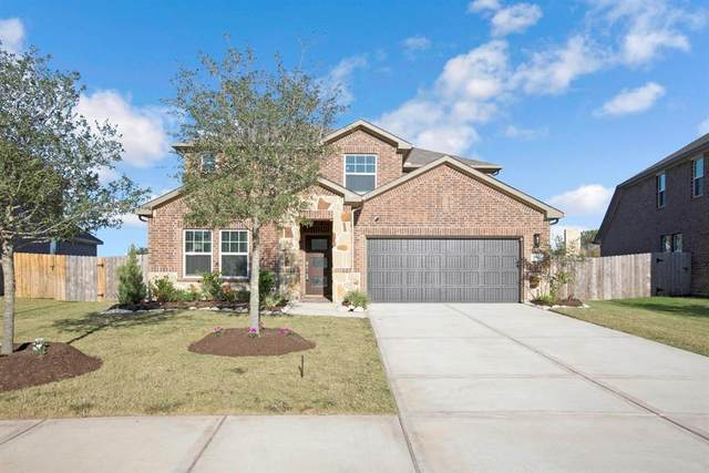 2011 Granite Park Lane, Richmond, TX 77469 (MLS #39962980) :: Homemax Properties