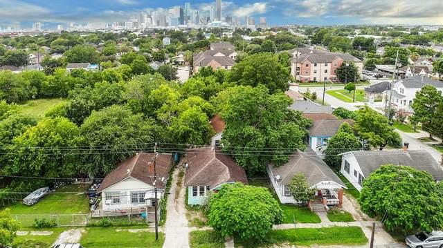 106 Super Street, Houston, TX 77011 (MLS #39963390) :: Michele Harmon Team