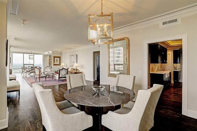 5110 San Felipe Street 242W, Houston, TX 77056 (MLS #39965012) :: Homemax Properties