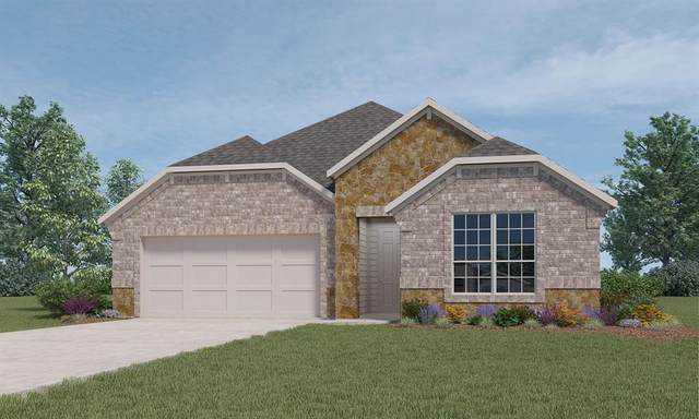 1411 Crystal Falls Drive, Montgomery, TX 77316 (MLS #39968147) :: The Queen Team