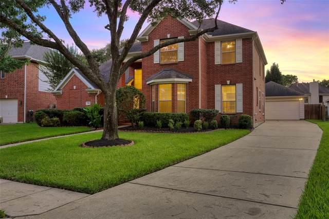 1306 Blackheath Court, Katy, TX 77494 (MLS #39974267) :: Connect Realty