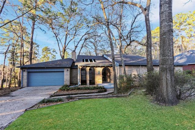 404 River Oaks Drive, Huntsville, TX 77340 (MLS #39974930) :: Caskey Realty
