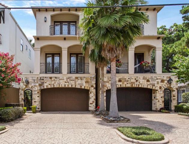 305 Birdsall Street, Houston, TX 77007 (MLS #39975702) :: Green Residential