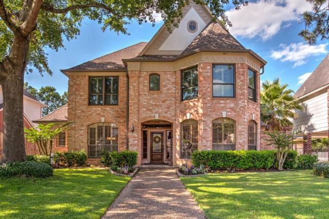 15830 Hidden Cove, Houston, TX 77079 (MLS #39976267) :: Texas Home Shop Realty
