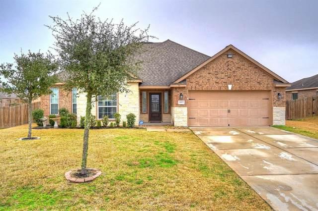 18831 Maverick Ranch Road W, Magnolia, TX 77355 (MLS #39976856) :: Michele Harmon Team