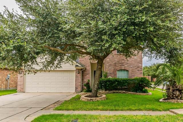 19206 S Piper Grove Drive, Katy, TX 77449 (MLS #39977809) :: Green Residential