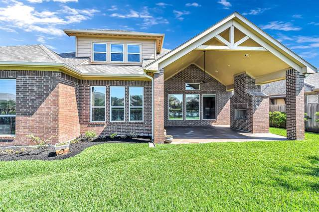 20415 Salida Creek Circle, Cypress, TX 77433 (MLS #3997817) :: Connell Team with Better Homes and Gardens, Gary Greene