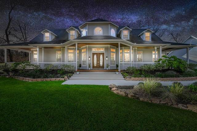 5043 Woodshore Lane, Fulshear, TX 77441 (MLS #39978680) :: The SOLD by George Team