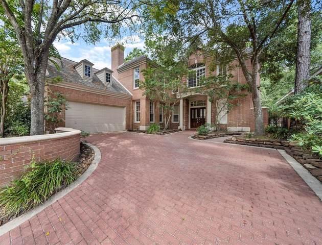 3415 Kingsway Court, Houston, TX 77339 (MLS #39983510) :: The Jennifer Wauhob Team