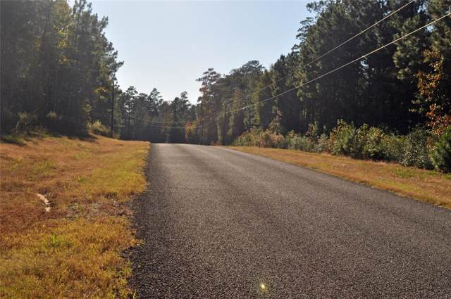 Lots 38 Texas Grand Road, Huntsville, TX 77340 (MLS #39984273) :: The Heyl Group at Keller Williams