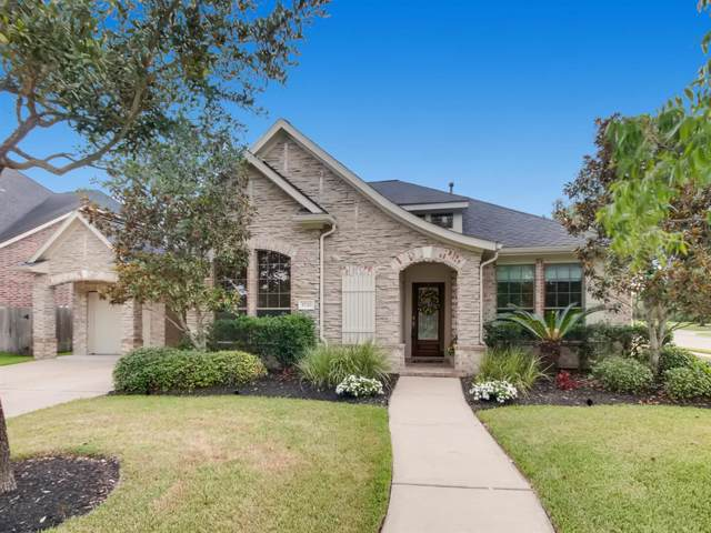 5730 Arbor Breeze Court, Katy, TX 77450 (MLS #39984453) :: The Jill Smith Team