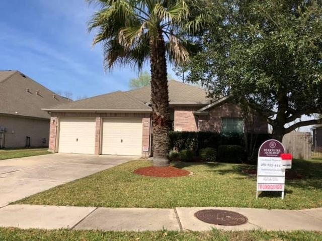 4310 Bridgestone Maple Drive, Spring, TX 77388 (MLS #39984611) :: Texas Home Shop Realty