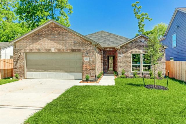 4349 Mallow Street, Houston, TX 77051 (MLS #39990233) :: The SOLD by George Team