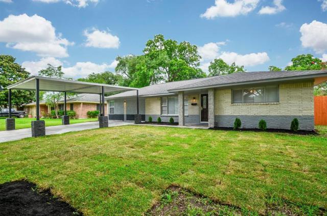9213 Lugary Drive, Houston, TX 77074 (MLS #399904) :: Texas Home Shop Realty