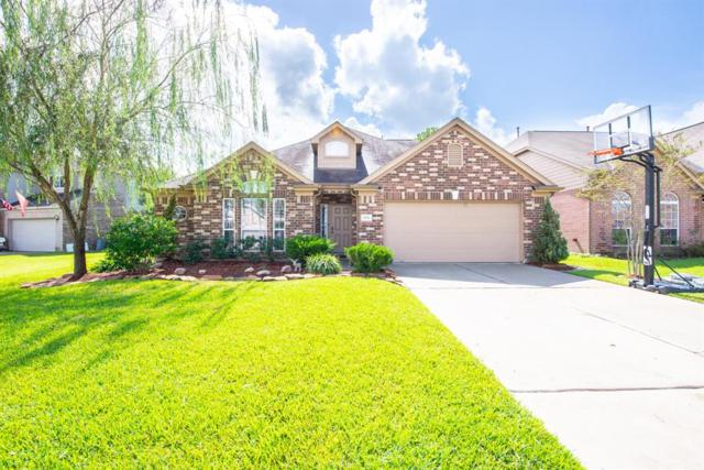 9958 Up Country Lane, Conroe, TX 77385 (MLS #39992049) :: Texas Home Shop Realty