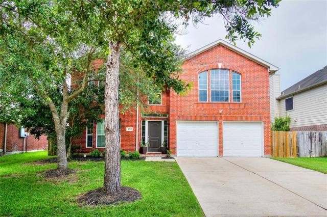 5719 Skydale Lane, Richmond, TX 77469 (MLS #39992249) :: The Bly Team