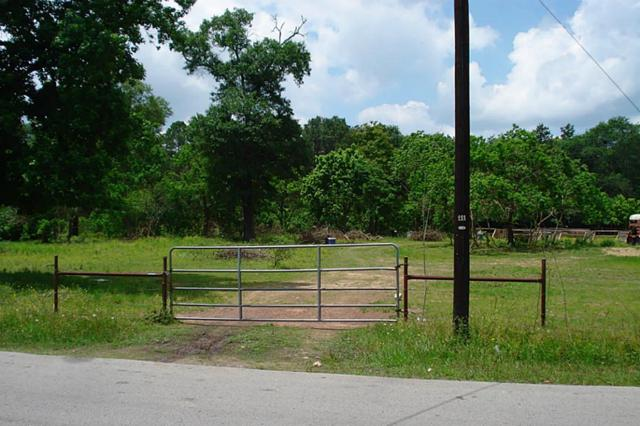 000 South 10th, Conroe, TX 77301 (MLS #39992535) :: Texas Home Shop Realty