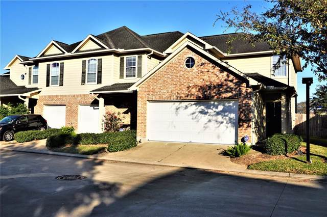 815 Fish Creek Drive, Katy, TX 77450 (MLS #3999270) :: The SOLD by George Team