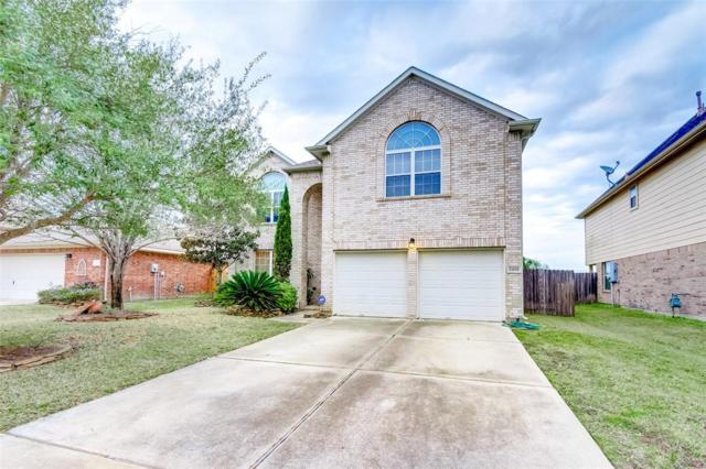 24626 Red Bluff Trail, Katy, TX 77494 (MLS #39993237) :: The Heyl Group at Keller Williams