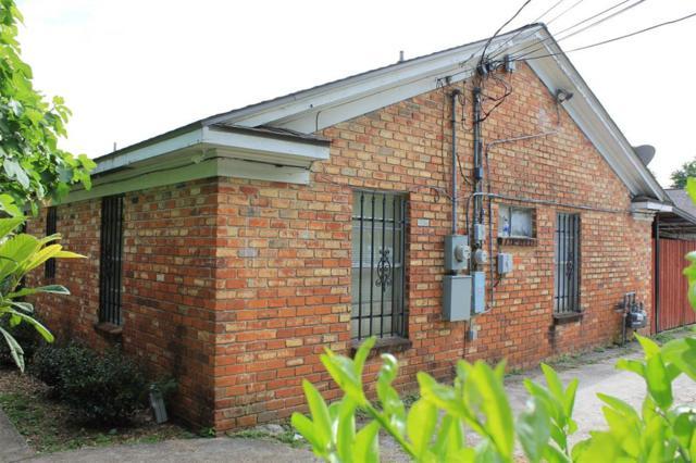 5830 Clarewood Drive #2, Houston, TX 77081 (MLS #39995340) :: Texas Home Shop Realty