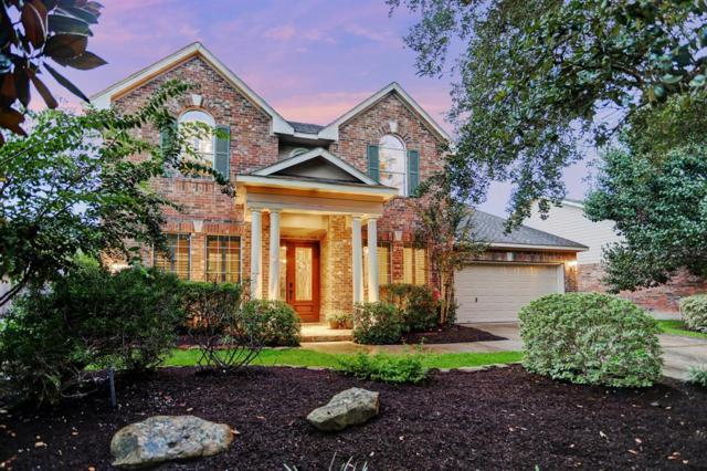 18 Melville Glen Place, The Woodlands, TX 77384 (MLS #39997178) :: Giorgi Real Estate Group