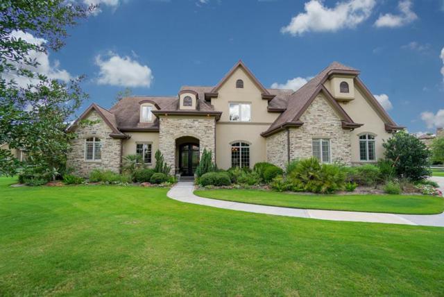 5011 Woodside Lane, Fulshear, TX 77441 (MLS #3999816) :: The SOLD by George Team