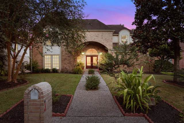 15407 Dawn Meadows Drive, Houston, TX 77068 (MLS #39998918) :: The Heyl Group at Keller Williams
