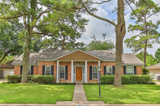 10803 Archmont Drive, Houston, TX 77070 (MLS #40000328) :: The Heyl Group at Keller Williams
