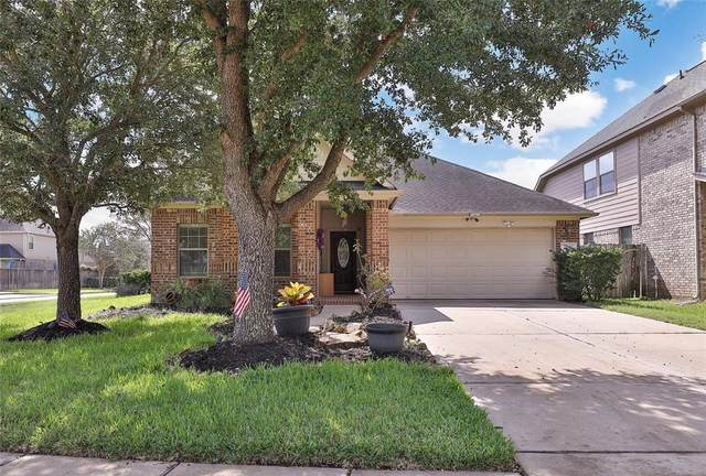 28103 Canyon Wren Drive, Katy, TX 77494 (MLS #40001856) :: NewHomePrograms.com