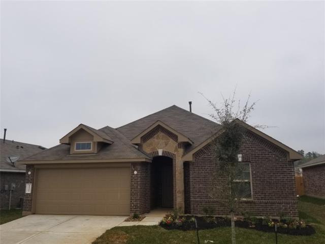 11356 Dawn Beach, Conroe, TX 77304 (MLS #40003602) :: Fairwater Westmont Real Estate