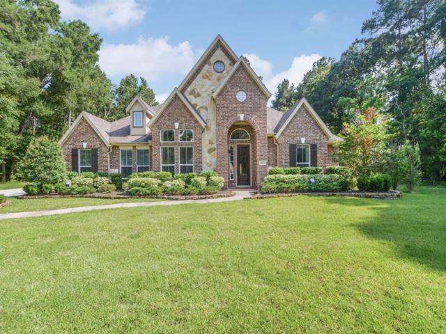 1122 Commons Vista Drive, Huffman, TX 77336 (MLS #40004072) :: Christy Buck Team