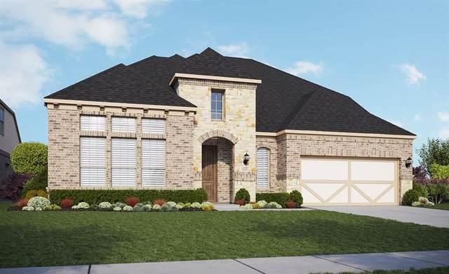 13511 Brookside Drive, Mont Belvieu, TX 77535 (MLS #4000715) :: The Home Branch