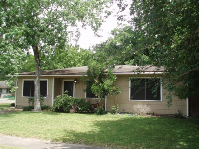 1022 W Snyder Street, Alvin, TX 77511 (MLS #40016239) :: The Stanfield Team | Stanfield Properties