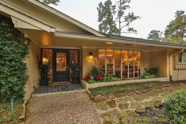 6307 Pebble Beach Drive, Houston, TX 77069 (MLS #40019407) :: Ellison Real Estate Team