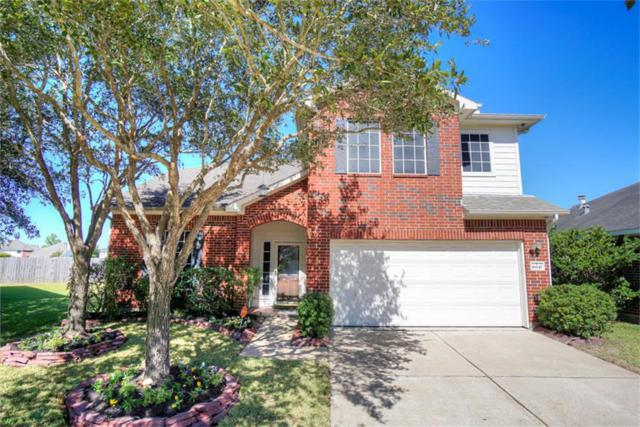 16642 Sperry Gardens Drive, Houston, TX 77095 (MLS #4002127) :: Magnolia Realty