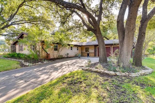 5700 Bullard Drive, Austin, TX 78757 (MLS #40023432) :: The Queen Team