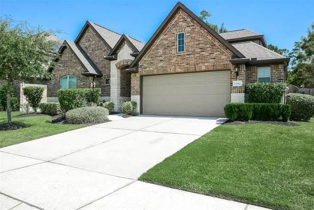 13402 Lake Chesdin Road, Houston, TX 77044 (MLS #40024165) :: All Cities USA Realty
