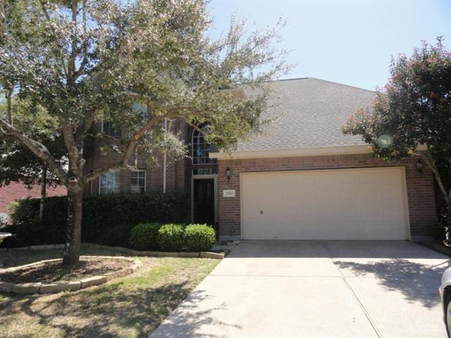 23543 Deep Cliff Drive, Katy, TX 77494 (MLS #40025708) :: Giorgi Real Estate Group