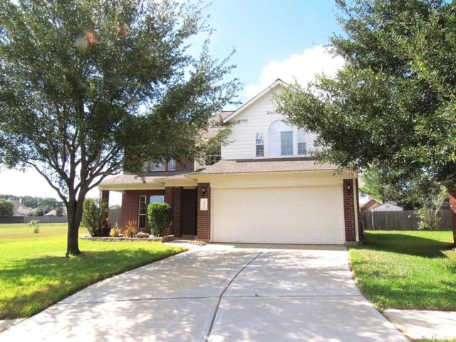 9722 Gold Rush Springs Drive, Tomball, TX 77375 (MLS #40028593) :: Texas Home Shop Realty