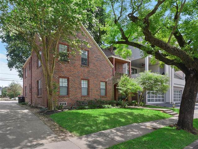 419 W Saulnier, Houston, TX 77019 (MLS #40029716) :: Connell Team with Better Homes and Gardens, Gary Greene