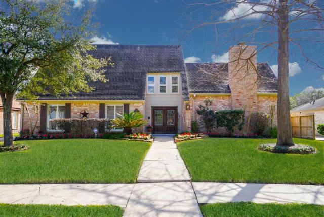 12027 Sugar Springs Drive, Houston, TX 77077 (MLS #40033085) :: Texas Home Shop Realty