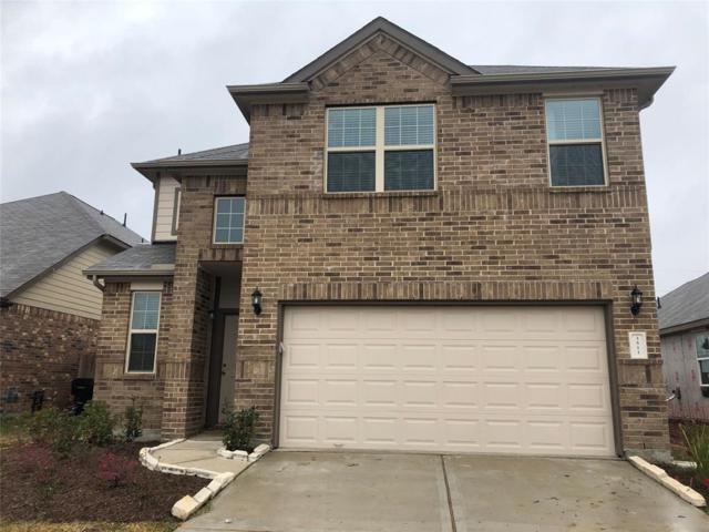 3511 Rossini Drive, Katy, TX 77493 (MLS #40034285) :: Texas Home Shop Realty