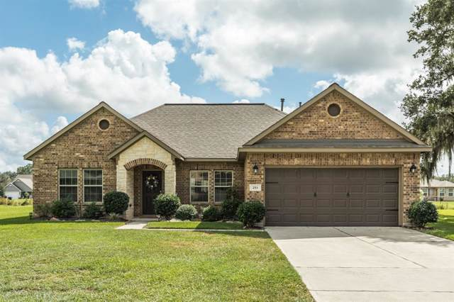 253 Crestview Drive, West Columbia, TX 77486 (MLS #40035495) :: The Heyl Group at Keller Williams