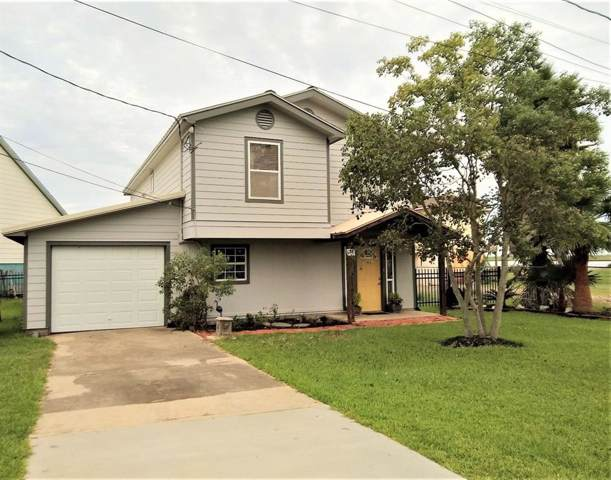4510 Swan Street, Hitchcock, TX 77563 (MLS #40035768) :: The SOLD by George Team