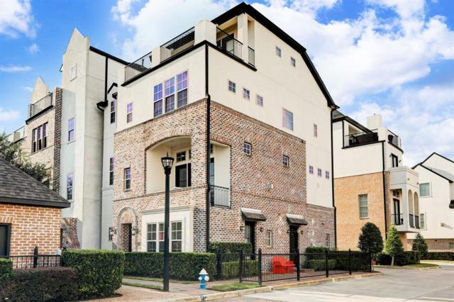 9602 Fannin Station E, Houston, TX 77045 (MLS #40038039) :: Fairwater Westmont Real Estate