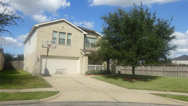 9402 Coatsworth Drive, Sugar Land, TX 77498 (MLS #40039991) :: Caskey Realty