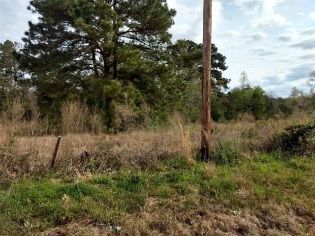 TBD County Road 2296, Cleveland, TX 77327 (MLS #40044032) :: Magnolia Realty