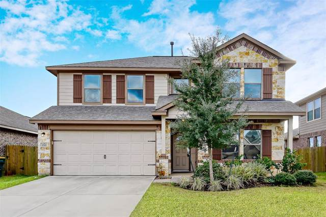 2521 Amy Lee Drive, Conroe, TX 77304 (MLS #4004628) :: Connect Realty